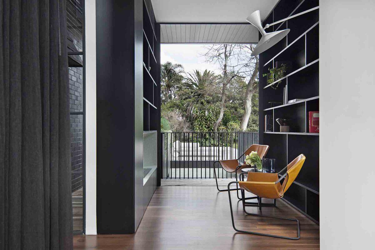 Studio Prineas shortlisted for Australian Interior Design Awards