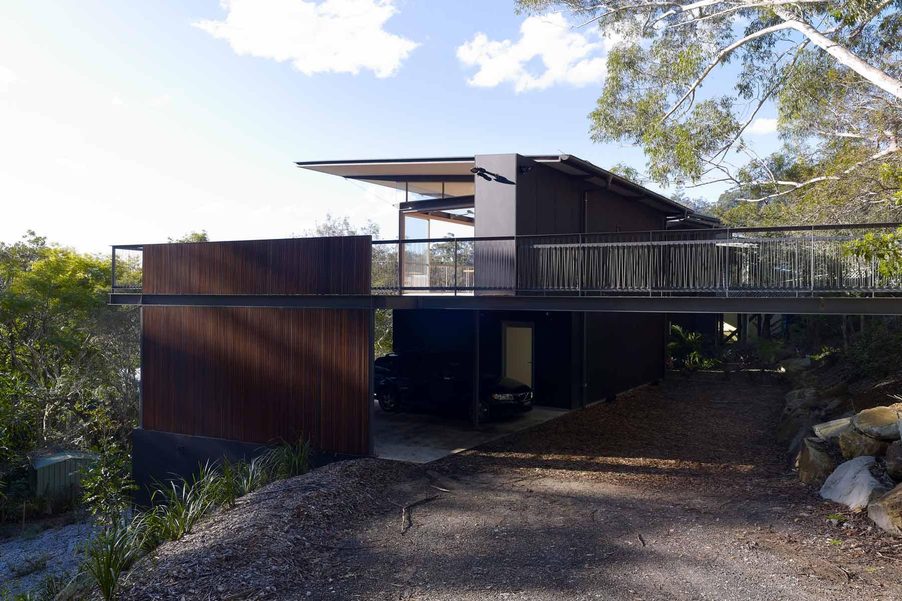 Avoca Beach House