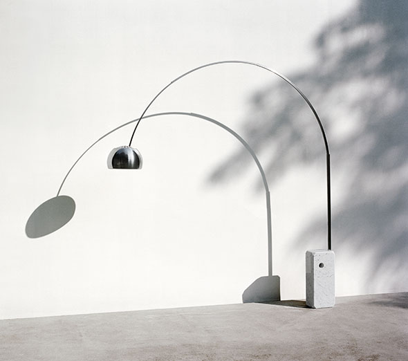 Achille Castiglione's Milanese studio